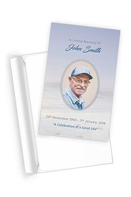 Funeral Service Printing Mandurah